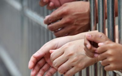 What Happens When Inmates Find Jesus
