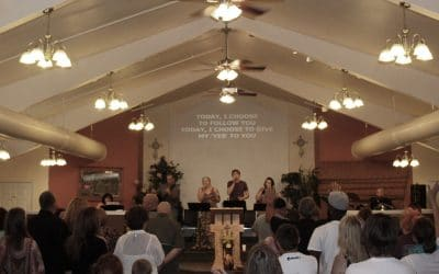 Saved By Grace Fellowship in Raymore Missouri