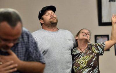 Kansas City Prison Ministry | Saved By Grace Newsletter